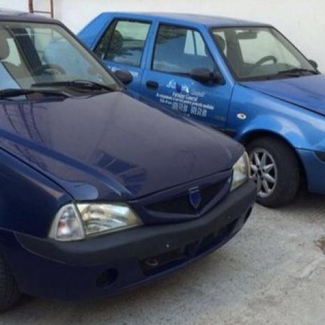 Dezmembrez Dacia Solenza an 2004 1, 4 MPI functionala