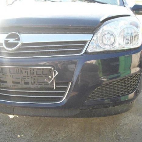 Vand jante tabla Opel Astra