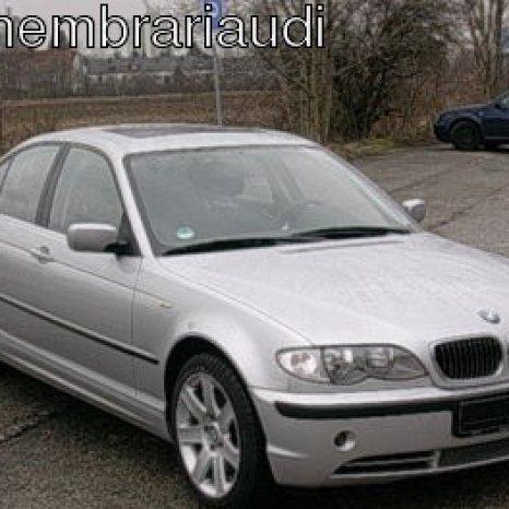 Dezmembrez BMW 320 diesel e46 150cp 2001 - 2004