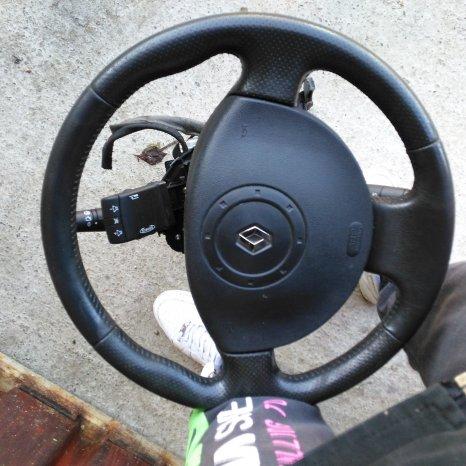Volan Renault Megane 2