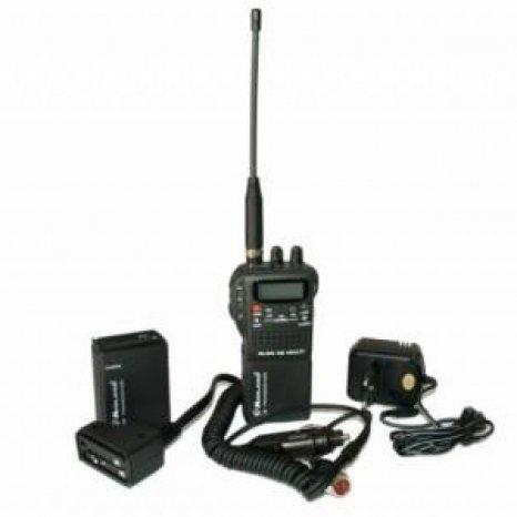 Statie radio CB auto Alan 42 Multi