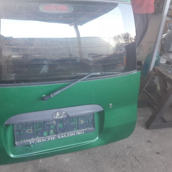 haion   hyundai atos an 1998 in stare buna