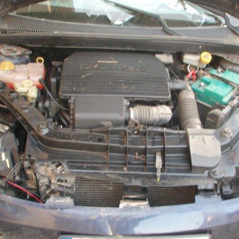 Vand motor Ford Fiesta