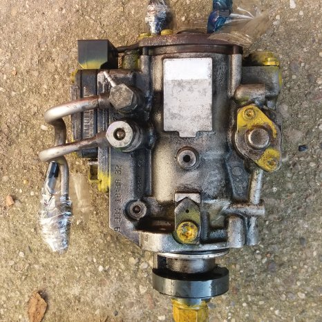vand pompa injectie cod 011