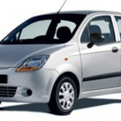 Piese auto Chevrolet Spark