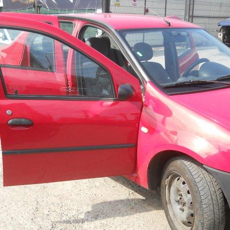 Usi fata Dacia Logan 1.5 dci euro3 euro4