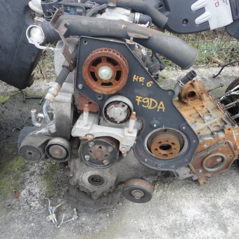Vindem motor de Ford Focus 1.8 TDCI. Cod motor F9DA.