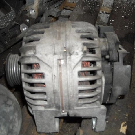 Vand alternator opel vectra c