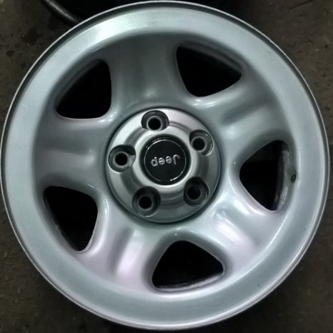 Jenti tabla originale JEEP pe R15