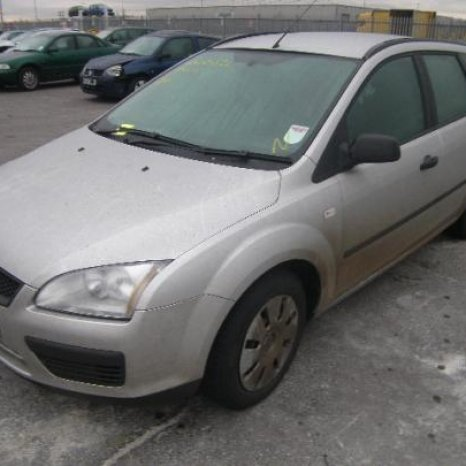 broasca usa fata ford focus 2 1.6tdci