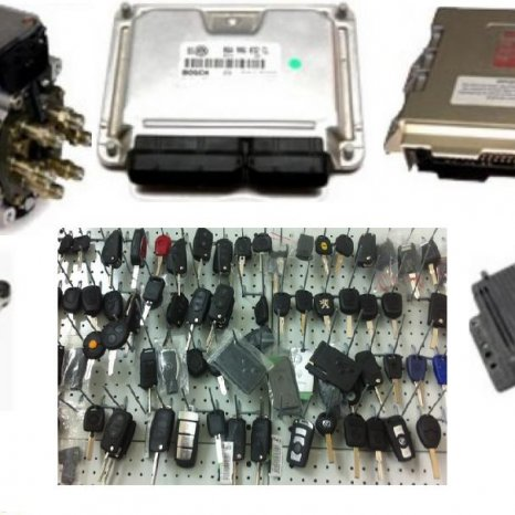 Reparatii Calculatoare auto orice calculator auto