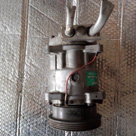 Compresor AC Dacia Logan si Solenza