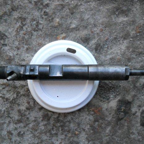 Injectoare Dacia Logan 1.5 DCI euro 4