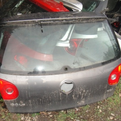 HAYON VW GOLF 5 MODEL 2004-2009