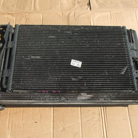 Radiator clima AC Seat Leon 1.4 16v