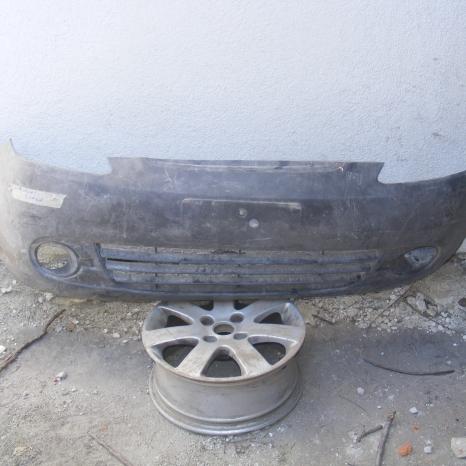 Bara fata Chevrolet Spark (2005-2010) noua