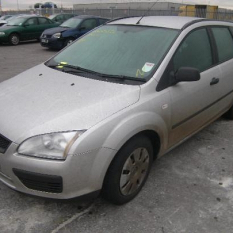 arc fata ford focus 2 1.6tdci