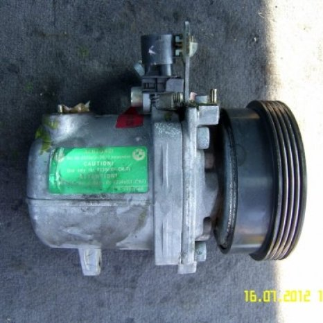 Compresor aer conditionat BMW 318 TDS