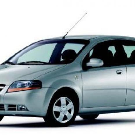 Piese auto Chevrolet Kalos