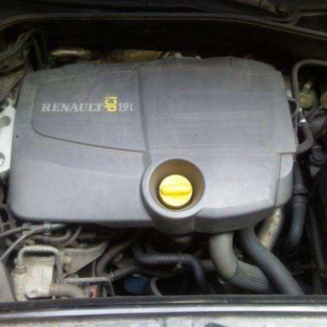 vand radiator de clima renault laguna motor 1.9 dci an 2007