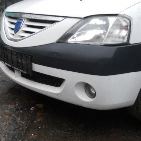 Bara spate Dacia Logan 1.5 dci euro 3 eiro4