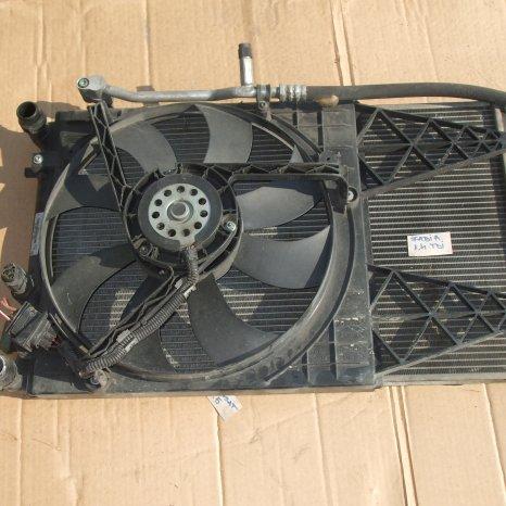 Radiator apa Skoda Fabia 1.4 TDI