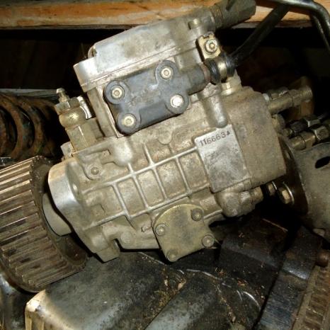dezmembrez Land Rover Freelander diesel