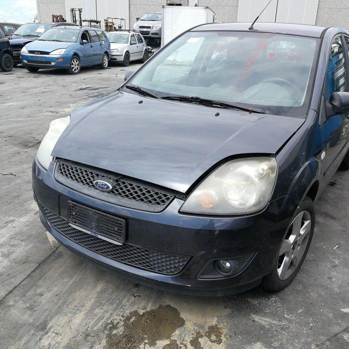 DEZMEMBRARI AUTO / DEZMEMBREZ Ford Fiesta facelift an de fabricatie  2005 - 2006 - 2007 - 2008 motor 1.4tdci tip F6JA , F6JB , 1.6tdci tip HHDA , HHDB , 1.25 16v tip FUJA , 1.4 16v tip FXJA