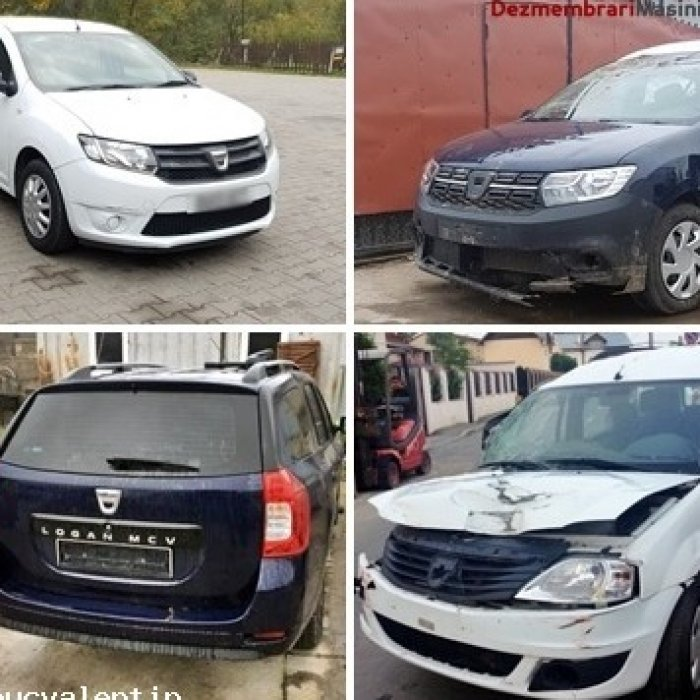 Dezmembrez Logan Piese Sh Dacia Logan Motor Diesel Logan