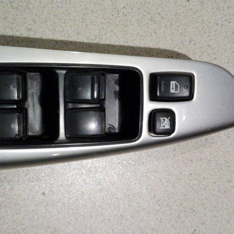 Comanda butoane reglare geamuri Toyota Land Cruiser