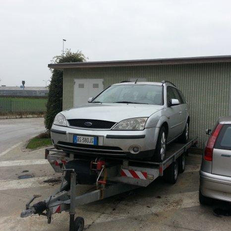 dezmembrez ford mondeo 1.6, 2.0, 2.4 diesel 1998-20