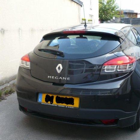 Dezmembrez Renault Megane 3 Coupe