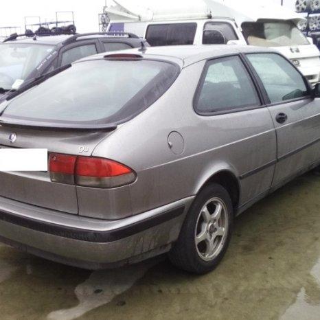 Dezmembrez Saab 9-3, an 2004,