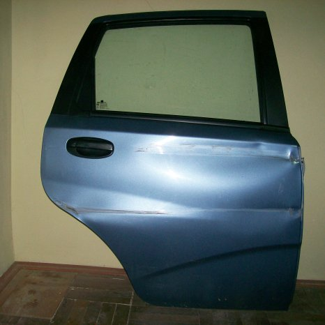 Vand usa dreapta spate, Chevrolet Aveo 1.2, an 2008.
