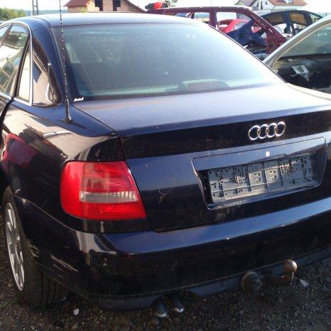 Dezmembrez Audi A4 1996-2001
