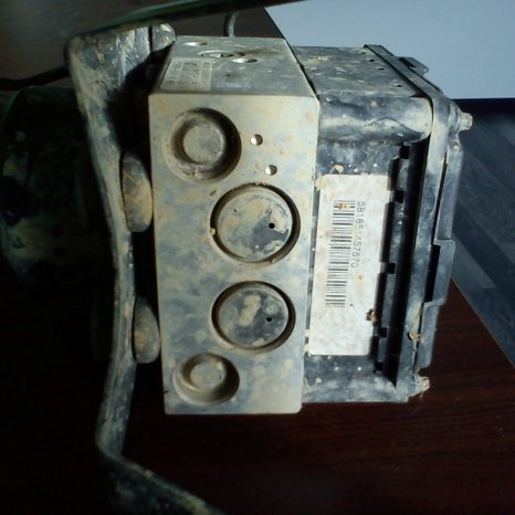 pompa abs ford focus an 2001 motor 1600 cm3