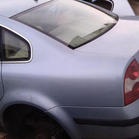Dezmembrez VW Passat 2.0 i motor