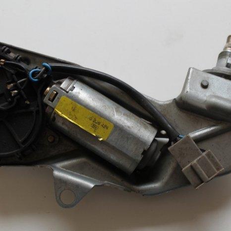 motor stergator luneta renault megane 1 hatchback cod 8200028554