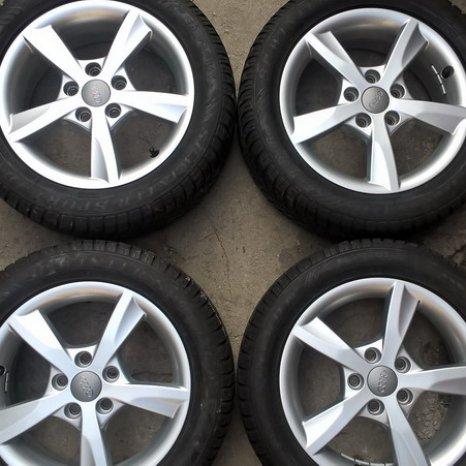 Jenti AUDI A3-A4-A6, VW Golf5-6,Jetta,Touran, Octavia-Superb