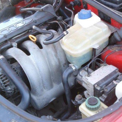 cutie viteze manuala audi a4 an 1997 motor 1600 cm3