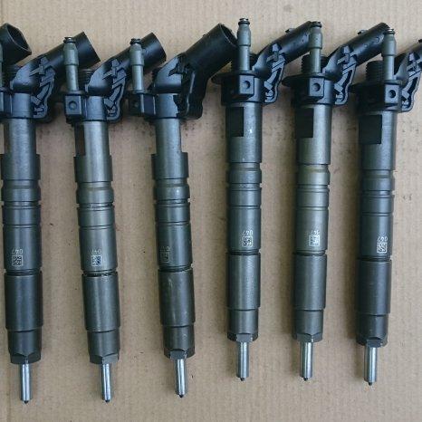 A6420701187 Injectoare Piezo Mercedes CDI, C,CLS,E,GL,GLK,M,Vito