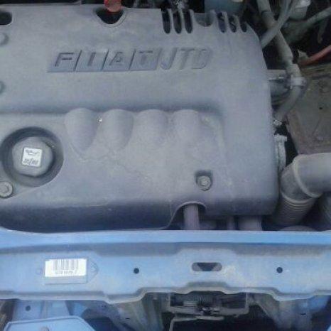 Dezmembrez Fiat Punto 1m9 JTD, 2003 Buftea