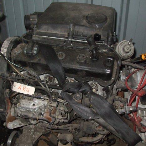 Motor Arosa / Polo / Lupo cod: AKU