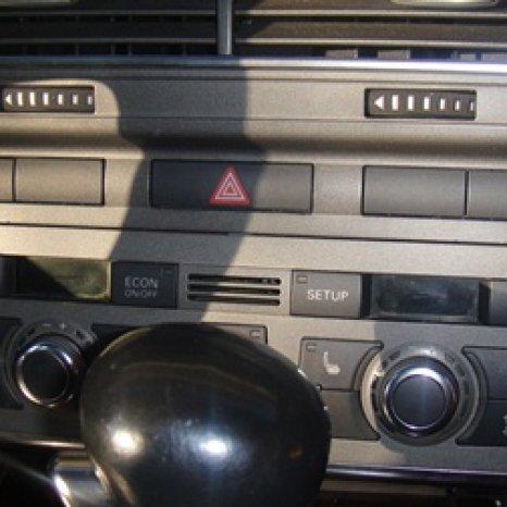 DEZMEMBREZ AUDI A6 motor bmk