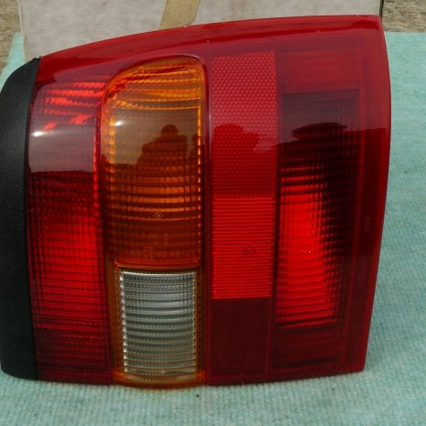 Lampa stop Opel Vectra A