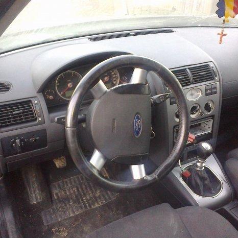 Dezmembrez Ford Mondeo 2002 2.0 tddi