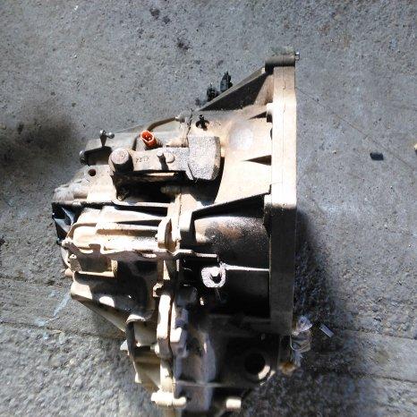 Cutie de viteze Renault Master euro 4