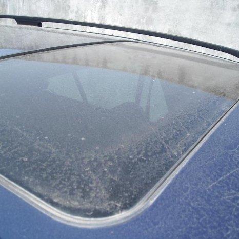 Vand trapa BMW 525