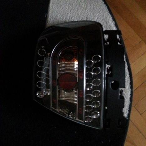 Stopuri LED Audi A4 B5 Limousine 1995-2001