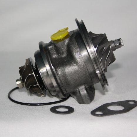 Kit turbo turbina Citroen C3 1.6 66 kw 90 cp 2004-2010